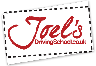 Joels Driving School logo